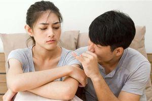 Vợ không tôn trọng cuộc sống gia đình