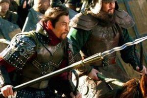 6 món binh khí lợi hại nhất trong phim 'Thủy Hử'