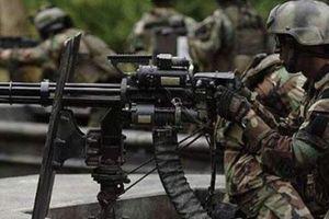 Trung Quốc có lực lượng được gọi là 'bóng ma chiến trường'?