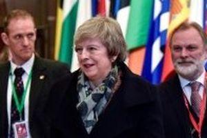 Thủ tướng Anh khẳng định đưa thỏa thuận Brexit trở lại Quốc hội