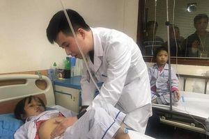 Trung tâm Thalassemia: Ở nơi hiếm tiếng khóc bệnh nhi
