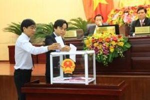 Đà Nẵng lấy phiếu tín nhiệm cán bộ dân cử