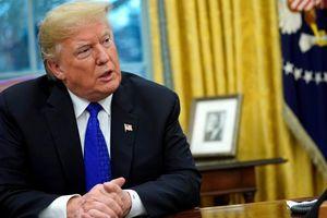 Chưa tổng thống Mỹ nào bị kiện tụng bủa vây nhiều như ông Trump