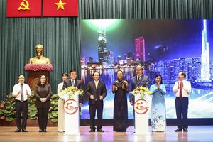 TP Hồ Chí Minh công bố và phát động giải thưởng sáng tạo