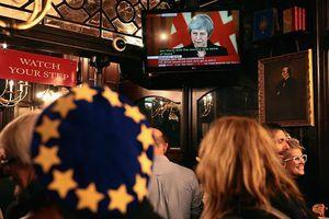 Nhiều thành viên nội các Anh ủng hộ bỏ phiếu lần 2 vấn đề Brexit