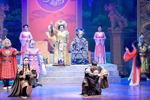 100 năm sân khấu cải lương - Tằm mãi vương tơ: Sân khấu thời khủng hoảng