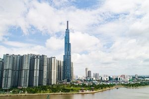 TP HCM lọt top thành phố xây nhiều cao ốc mới nhất 2018