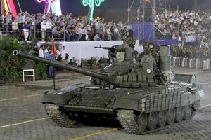 Rộ tin Lào được Nga giao xe tăng mạnh nhất nhì ĐNÁ