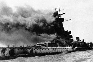 79 năm trước: Hải quân Anh lần đầu nghiền nát Hải quân Đức
