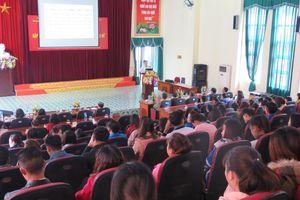 Tuyên truyền cho thế hệ trẻ tỉnh Điện Biên về truyền thống 'Bộ đội cụ Hồ'