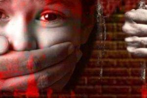 Xót xa bé gái 3 tuổi ở Ấn Độ bị cưỡng hiếp đến bất tỉnh