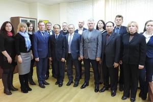 Xúc tiến thương mại hàng Việt Nam tại tỉnh Grodno, Belarus