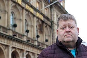 Khách sạn Anh gây phẫn nộ vì hủy đặt phòng của người vô gia cư
