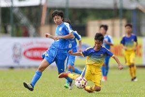 Bóng đá Việt Nam phải học Nhật Bản về đào tạo trẻ