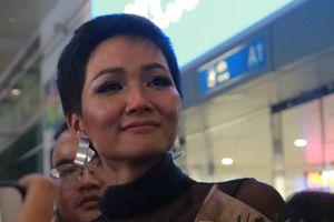 H'Hen Niê: 'Nếu không có phiên dịch, tôi không có ngày hôm nay'