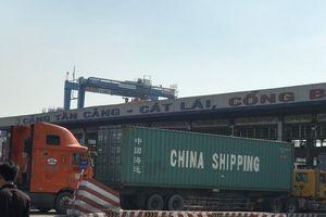 60 tỉ USD hàng Trung Quốc đổ vào Việt Nam trong 11 tháng