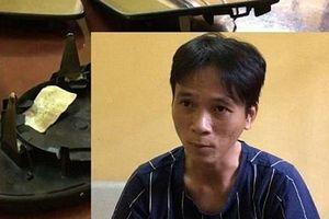 Vụ xe sang bị bẻ gương trong hầm chung cư tại quận Thanh Xuân: Đã tìm ra sơ hở và chấn chỉnh đội ngũ bảo vệ