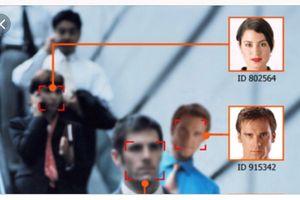 Cảnh sát London thử nghiệm nhận dạng khuôn mặt