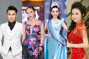 Lộ diện dàn giám khảo của Hoa hậu Doanh Nhân Hoàn Vũ 2019