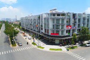 Van Phuc City tung giỏ hàng 20 căn shophouse vị trí tuyệt đẹp tri ân khách hàng