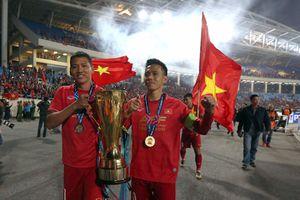 Chốt danh sách 27 cầu thủ dự Asian Cup