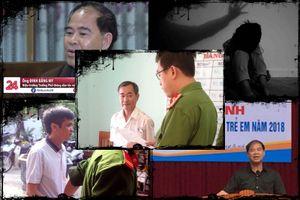 Từ vụ hiệu trưởng dâm ô HS ở Phú Thọ, điểm lại những vụ thầy hoang dâm rúng động