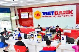Bất ngờ đại gia 9x chi hơn 60 tỷ 'ôm' cổ phần VietBank, tương đương sở hữu của bầu Kiên