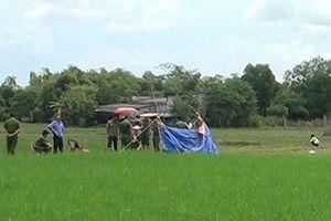 Hé lộ thông tin ban đầu về nghi phạm giết người, cướp tài sản ở Bắc Giang