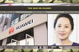 Huawei vấp trở ngại mới