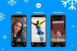 iPhone nào cũng có thể chụp selfie xóa phông bằng Facebook Messenger