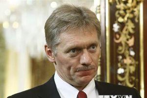 Moskva lên tiếng sau khi doanh nhân Nga được tham dự Diễn đàn Davos
