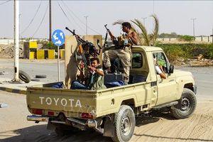 Yemen: Đụng độ tại Hodeida chỉ vài phút sau lệnh ngừng bắn