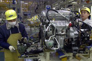 Chính phủ Hàn Quốc 'bơm' 3,1 tỷ USD cho doanh nghiệp sản xuất phụ tùng ô tô