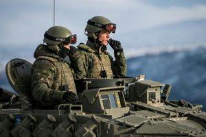 Nga giỏi ra đòn 'chớp nhoáng', NATO và Mỹ mà khinh thường sẽ 'thua đau'?