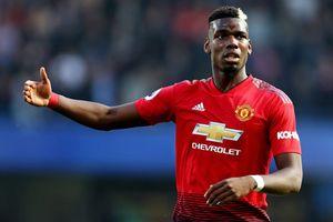 10 tiền vệ trung tâm xuất sắc nhất 2018: Paul Pogba góp mặt