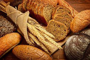 Mang thai đừng ăn bánh mì