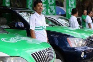 Toyota cung cấp dịch vụ chăm sóc toàn diện cho Grab