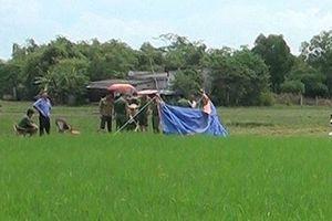 Người phụ nữ bán cá bị sát hại ở Bắc Giang: Hung thủ gọi điện hẹn ra cánh đồng rồi gây án