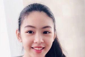 Con gái MC Quyền Linh ra dáng thiếu nữ xinh đẹp