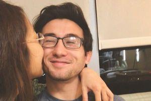 Cô gái được bạn trai hiến thận nhờ hẹn hò qua ứng dụng trực tuyến