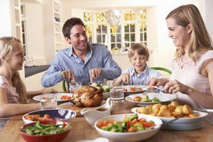 Đây là thời điểm vàng để ăn tối giúp gia tăng tuổi thọ, tránh mắc bệnh