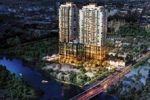 Southgate Tower - 'Thỏi nam châm' tại thị trường khu Nam