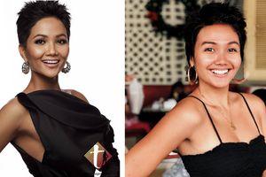 Hoa hậu Catriona Gray đăng quang Miss Universe 2018 nhưng H'Hen Niê mới là người khiến Philippines dậy sóng
