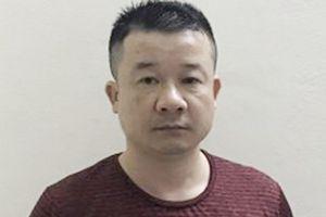 Hà Tĩnh: Khởi tố, bắt giam đối tượng 'trùm tín dụng đen'