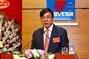 Chân dung ông Đỗ Văn Khạnh, nguyên Tổng giám đốc PVEP vừa bị bắt