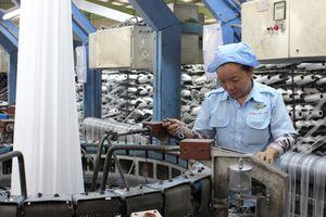 Kiên Giang tập trung phát triển cụm công nghiệp