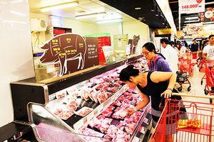 Các lò mổ ở Nha Trang ngừng hoạt động: Thịt heo khan hiếm