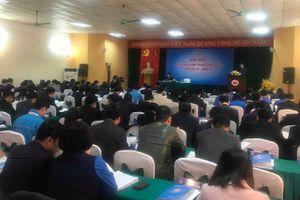 Bàn nhiều nội dung quan trọng tại Hội nghị Trung ương Đoàn lần thứ tư