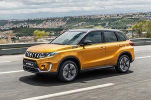 Khám phá cách đặt tên cho những dòng xe của thương hiệu Suzuki