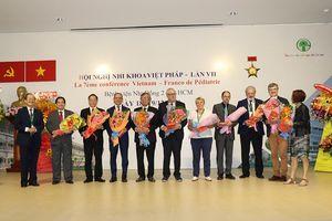 300 chuyên gia tim mạch, hô hấp, chẩn đoán hình ảnh dự Hội nghị Việt – Pháp